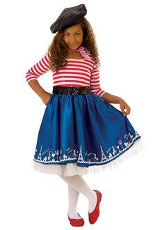 Rubies Petite Mademoiselle Costume - 295017