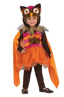 Rubies Hoot Owl Costume - 295023