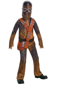 Rubies Chewbacca Deluxe Costume - 295026