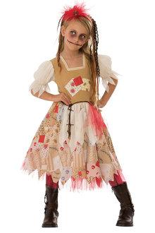 Rubies Voodoo Girl Costume - 295027