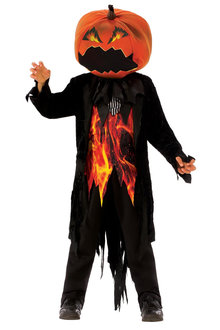 Rubies Mr Pumpkin Costume - 295028