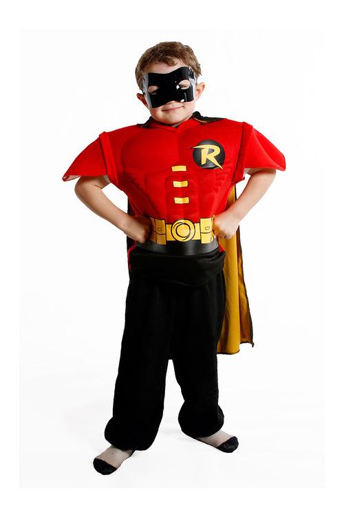Rubies Robin Eva Dress Up Set