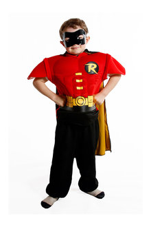 Rubies Robin Eva Dress Up Set - 295035