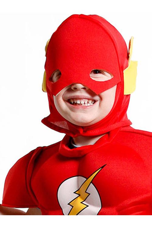 Rubies The Flash Eva Dress Up Set