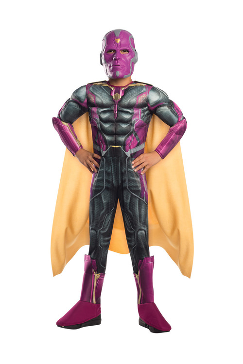 Rubies Vision Aaou Deluxe Costume