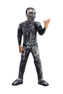 Rubies Ultron Aaou Deluxe Costume - 295040