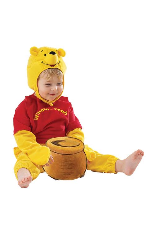 Rubies Winnie The Pooh Costume Child