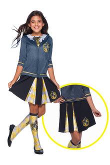 Rubies Hufflepuff Child Skirt One - 295042