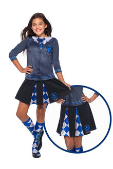 Rubies Ravenclaw Child Skirt One - 295043