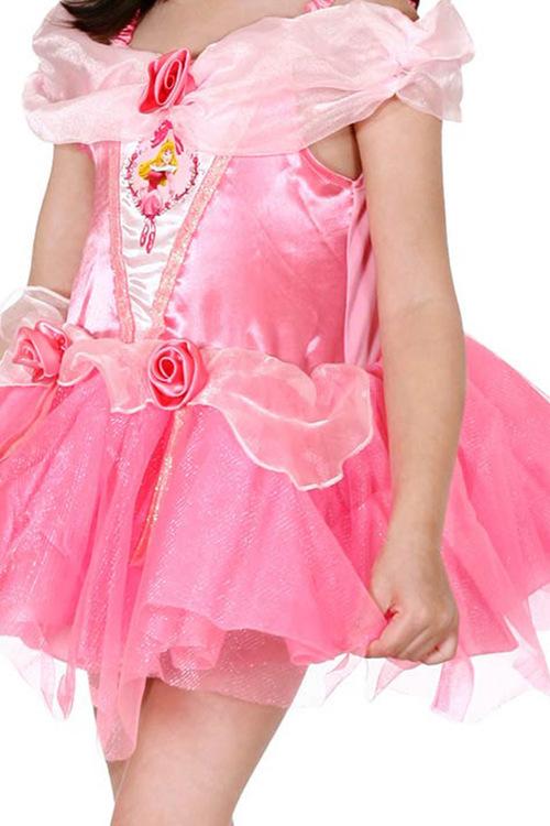 Rubies Sleeping Beauty Ballerina Costume Child