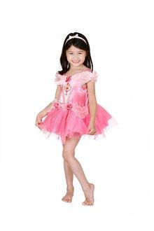 Rubies Sleeping Beauty Ballerina Costume Child - 295046