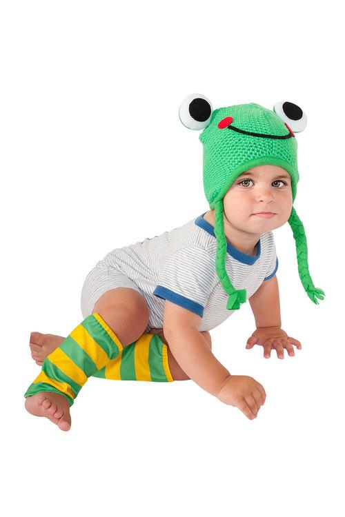 Rubies FrogCostume Child