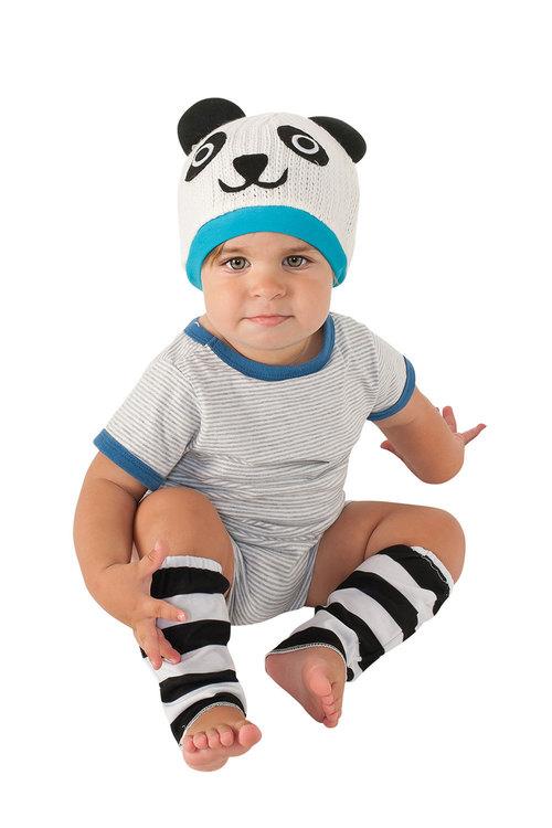 Rubies Panda Costume Child