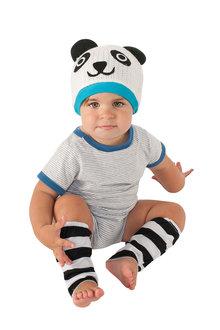 Rubies Panda Costume Child - 295049