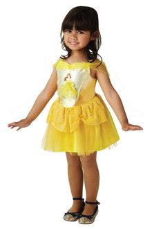 Rubies Belle Ballerina Dress Costume Child - 295050