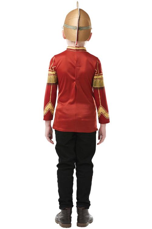 Rubies Captain Phillip The Nutcracker Costume