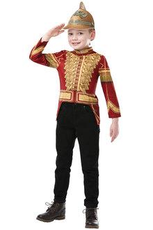 Rubies Captain Phillip The Nutcracker Costume - 295051