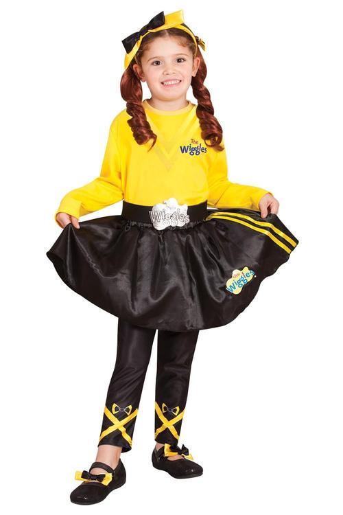 Rubies Wiggles Belt Child