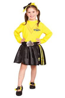 Rubies Wiggles Belt Child - 295054
