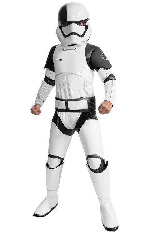 Rubies Executioner Trooper Super Deluxe Costume