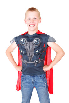 Rubies Thor Eva Dress Up Set - 295064