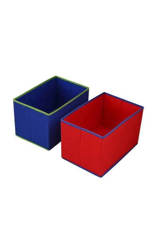 Levede 3 Tier 9 Bins Kids Toy Box Organiser Storage Rack Cabinet Wooden
