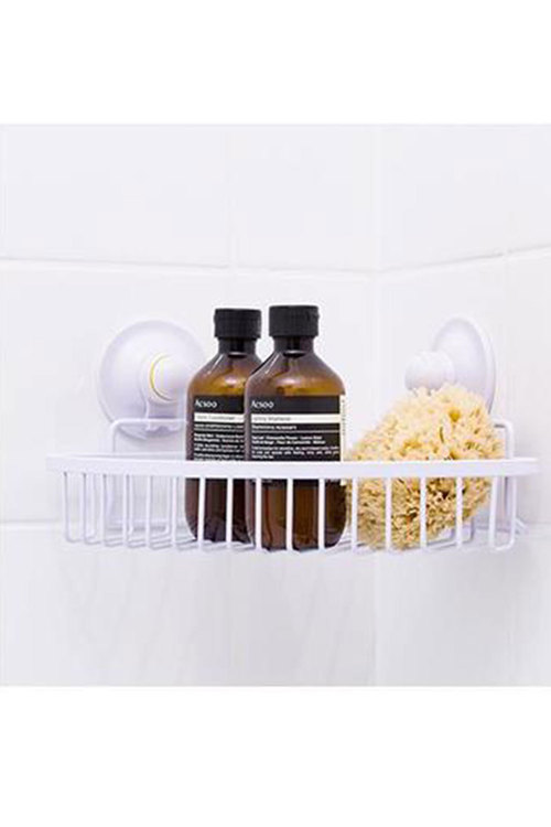 Simply Wholesale Corner Basket