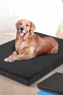 Paws Folding Pet Bed - 295412