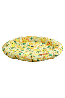 Paws Anti-bug Cat Cooling Bed - Pineapple - 295424