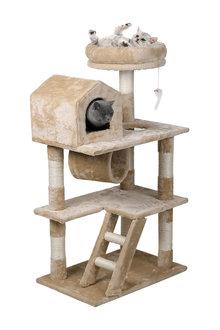 Paws Cat Tree 60x40x110cm - 295441