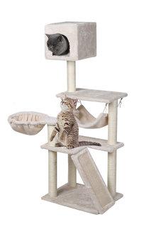 Paws Cat Tree 50x40x130cm - 295442
