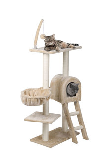 Paws Cat Tree 50x30x135cm - 295443