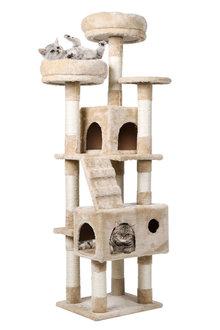 Paws Cat Tree 35x40x140cm - 295444