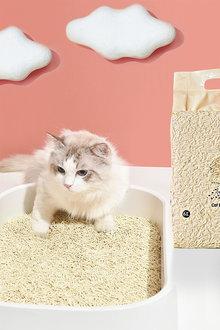 Paws Cat Litter - 295462