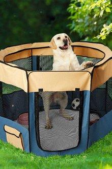 Paws Pet Playpen - 295475