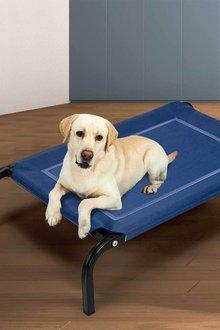 Paws Outdoor Pet Trampoline Bed 77cmx47cmx15cm - 295478