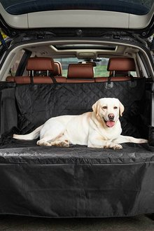 Paws Cargo Liner Seat Cover - 295483