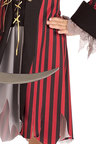 Rubies Caribbean Princess Costume