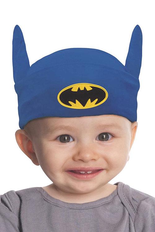 Rubies Batman Onesie Grey/Blue Costume Child