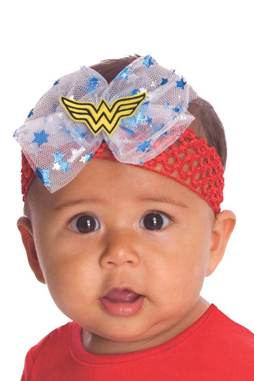 Rubies Wonder Woman Onesie Costume Child