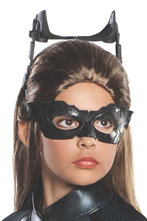 Rubies Catwoman Deluxe Child