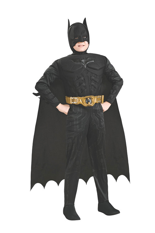 Rubies Batman Dark Knight Premium Costume