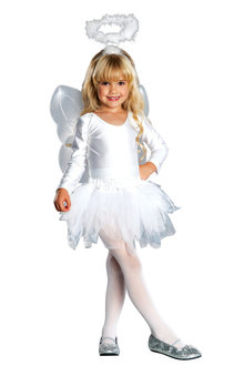 Rubies Angel Costume - 295542