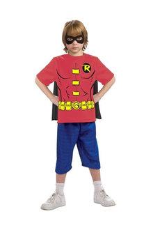 Rubies Robin Tshirt - 295544