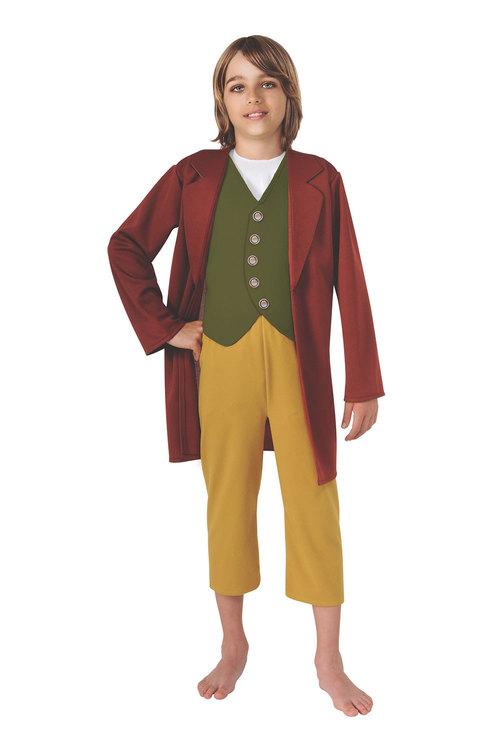 Rubies Bilbo Baggins Deluxe Costume