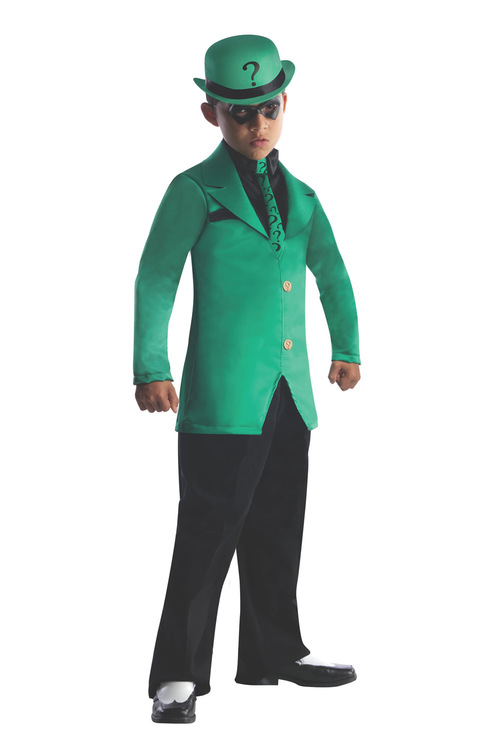 Rubies The Riddler Costume