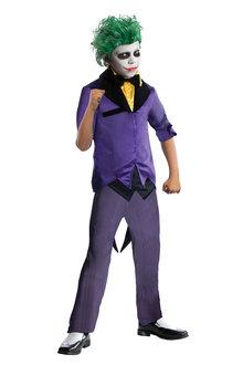Rubies The Joker Deluxe Costume - 295557