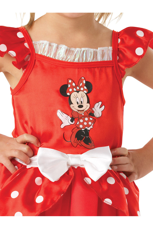 Rubies Minnie Mouse Toddler
