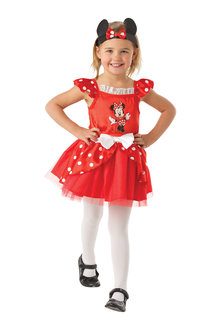 Rubies Minnie Mouse Toddler - 295558