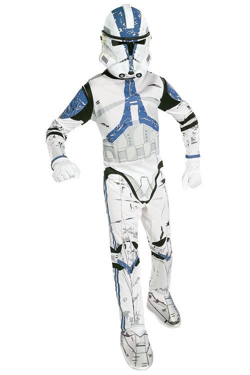 Rubies Clone Trooper Suit Child